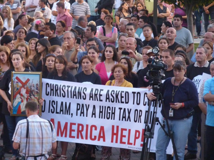 Global Persecution of Christians on the Rise - Liberty Nation |Religious Persecution