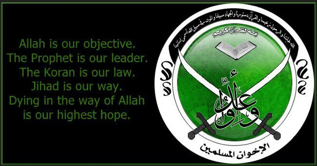 The Muslim Brotherhood Mafia Its Entrenchment Into EVERY