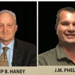 Philip B. Haney and J.M. Phelps